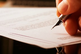 No Cost Contracts & Forms